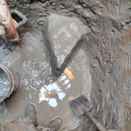 Kaevu renoveerimine / süvendamine